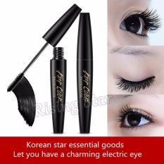 Rising Star Long Lasting Curling Waterproof Mascara HC3826 Philippines