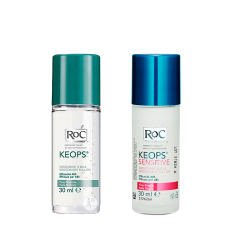 RoC Deodorante Roll-On (1 set, 2 pcs) - intl