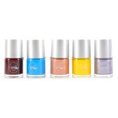 Rucys Vanity Nail Polish Pack 4 Philippines