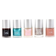 Rucys Vanity Nail Polish Pack 7 Philippines