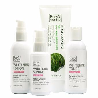 Rucy's Vanity Whitening Skincare Set 2 - picture 2