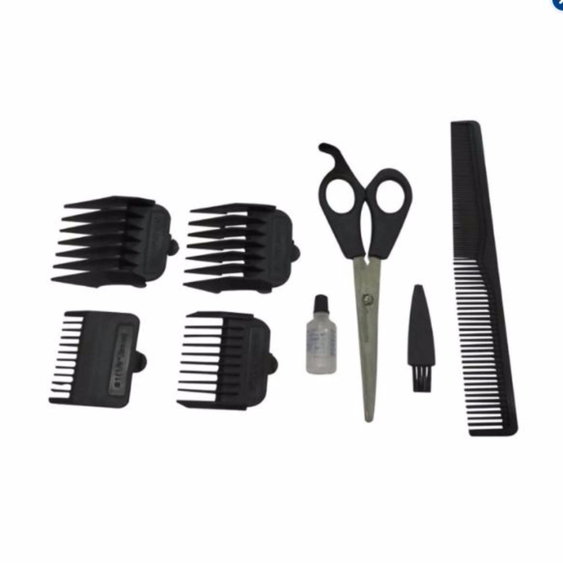 Product details of Scarlett SC-167 Hair Clipper 9-piece Set a3e9b12f665