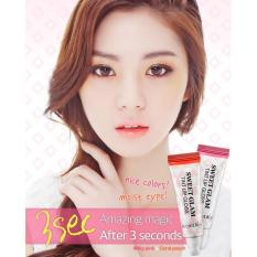 SECRET KEY Sweet Glam Tint Lip Gloss 10ml #Milky Pink Philippines