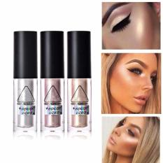 Shade 2 Face Makeup Highlighter Stick Shimmer Powder Cream Waterproof Silver Light Beauty Contour Bronzer Philippines