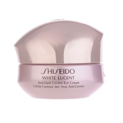 Shiseido White Lucent AntiDark Circles Eye Cream 15ml/2pcs