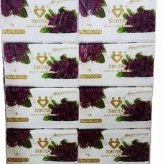 Shuta Purple Rose Facial Tissue 450 Sheets by 8s Buy 2 Get 1 Philippines