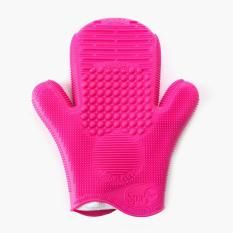Sigma Spa Brush Cleaning Glove Philippines