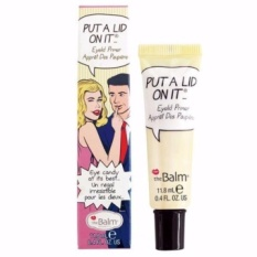 The Balm Put A Lid On It Eye Primer Philippines