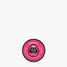 The Body Shop Born Lippy Raspberry Lip Balm 10ml Philippines