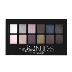 Maybelline The Rock Nudes Palette Philippines