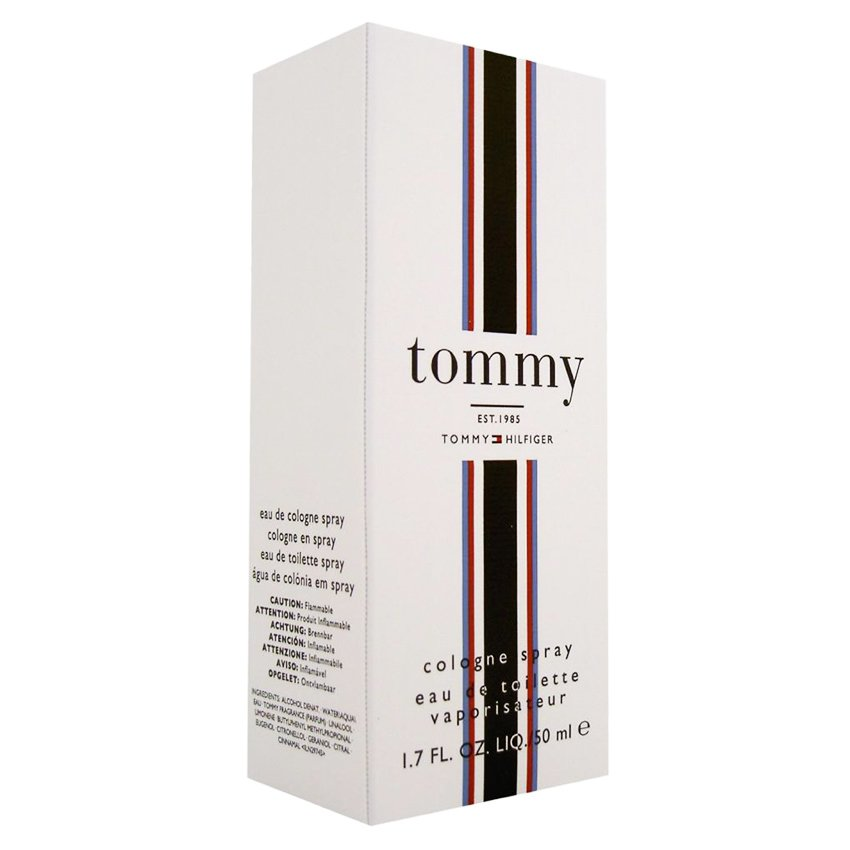 Tommy Hilfiger Tommy Eau de Toilette for Men100ml - thumbnail