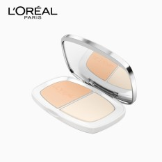 True Match Even Perfecting Powder Foundation - N2 Nude Ivory SPF32 PA+++ [8HR Oil Control Two-Way Cake] by LOréal Paris Philippines