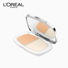 True Match Even Perfecting Powder Foundation - N7 Nude Amber SPF32 PA+++ [8HR Oil Control Two-Way Cake] by LOréal Paris Philippines