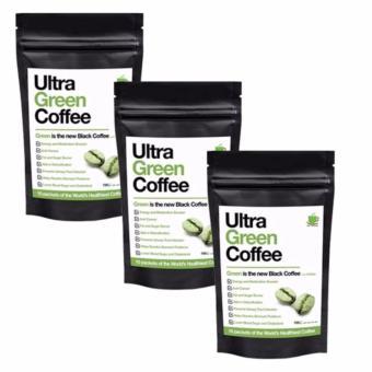 Green Coffee Malaysia