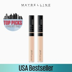 USA Bestseller: Get two Fit Me Flawless Natural Concealer - 15 Fair [USA Bestseller] by Maybelline [Exclusive Bundle] Philippines