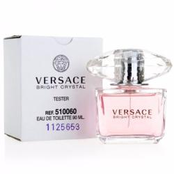 Versace Bright Crystal Eau De Toilette Perfume for Women (in Tester Box) 90ml