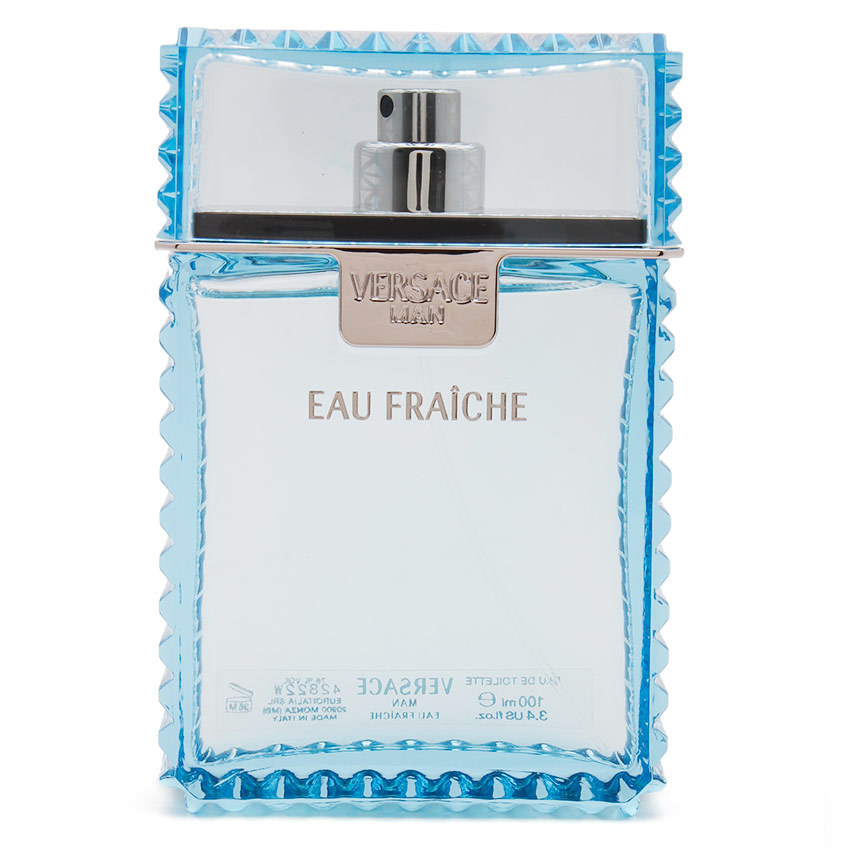 Versace Man Eau Fraiche Eau de Toilette for Men 100ml product preview, discount at cheapest price