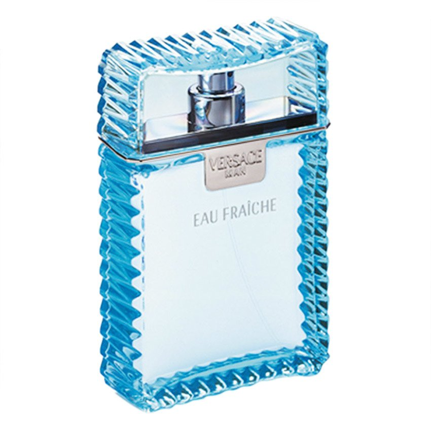 Versace Man Eau Fraiche Eau de Toilette for Men100ml - thumbnail