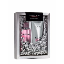Victoria's Secret Eau So Sexy Travel Mist and Lotion Gift set
