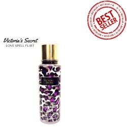 VICTORIA'S SECRET Love Spell Flirt Fragrance Mist 250ml