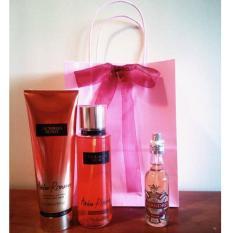 272007b5c79 Victoria s Secret Amber Romance Fragrance Lotion and Victoria s Secret  Amber Romance Fragrance Mist