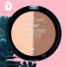 Wet n Wild MegaGlo Contouring Palette Highlight & Contour 749A Philippines