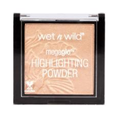 Wet n Wild (MegaGlo Highlighting Powder Highlighter in Crown of My Canopy) Philippines