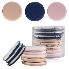 Women Blending Powder Puff Flawless CC/BB Air Cushion Puff Foundation Sponge Hot - intl Philippines