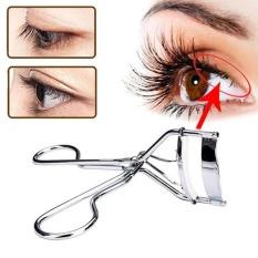 Women Fashion Professional Eyelash Curler Curling Clip Eye Makeup Beauty Tools - intl Philippines
