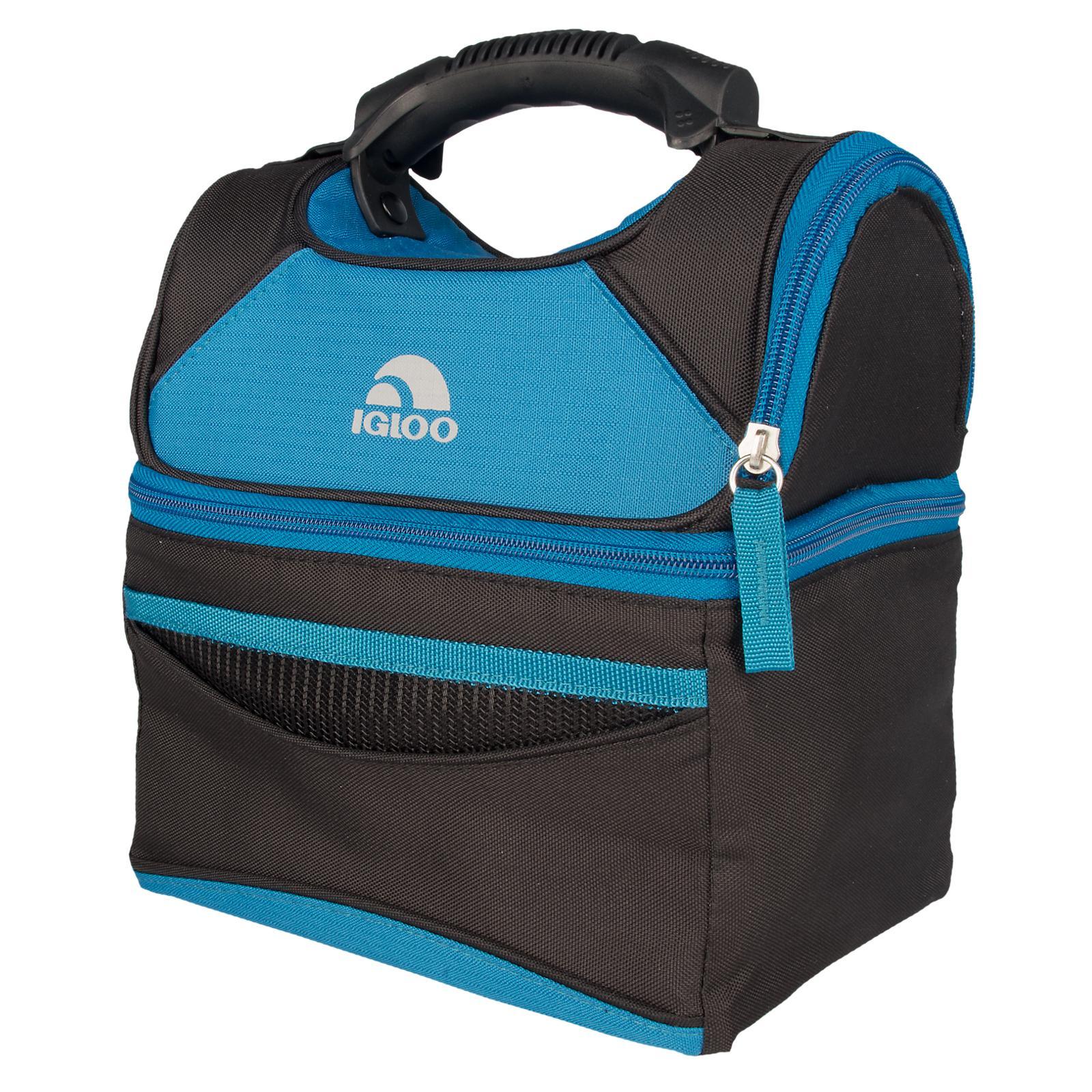 e1a1c2c042bd Igloo Playmate Gripper 9 Sport Lunch Box (Blue)