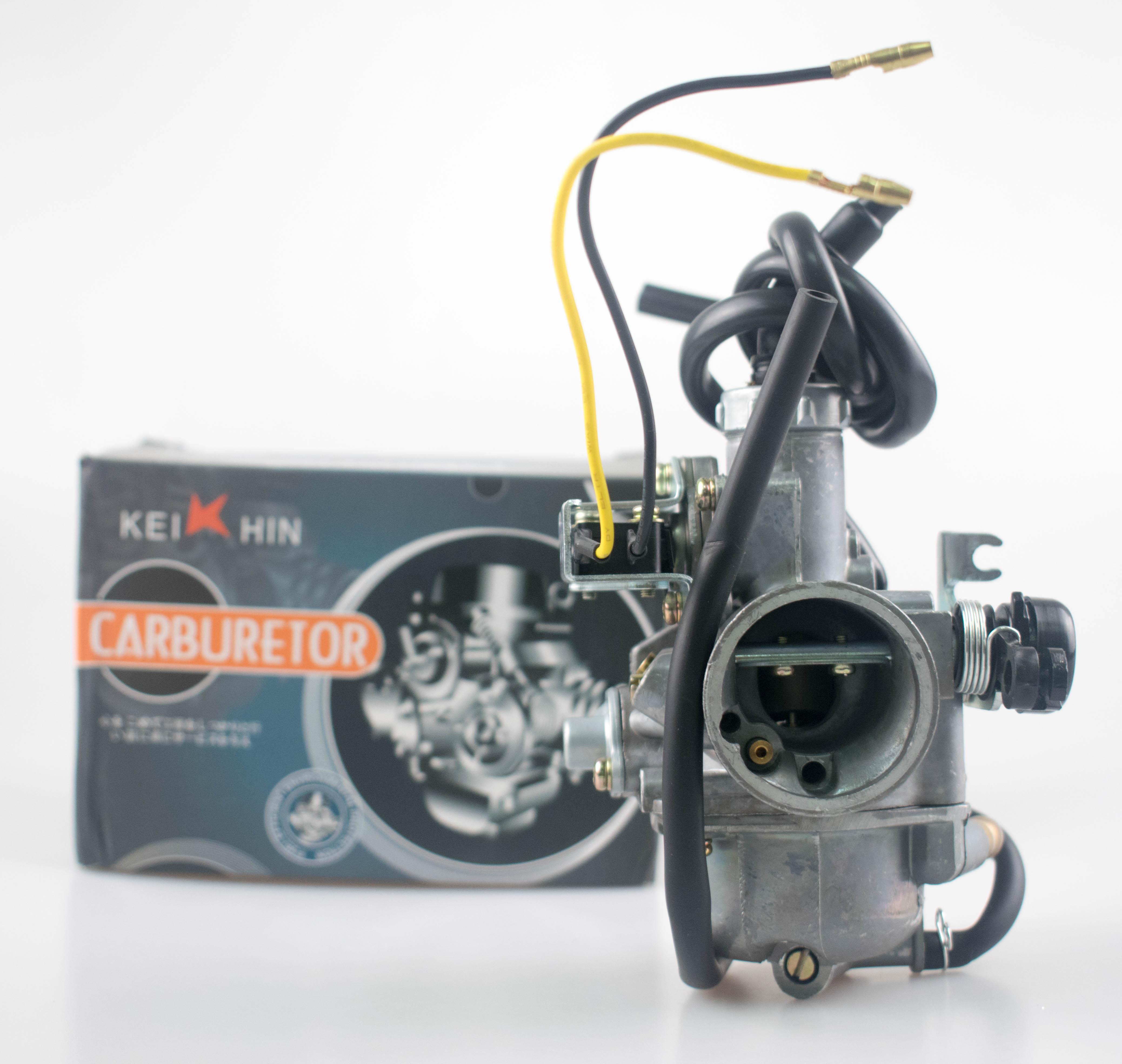Motorcycle Carburetor For Honda Wave 125