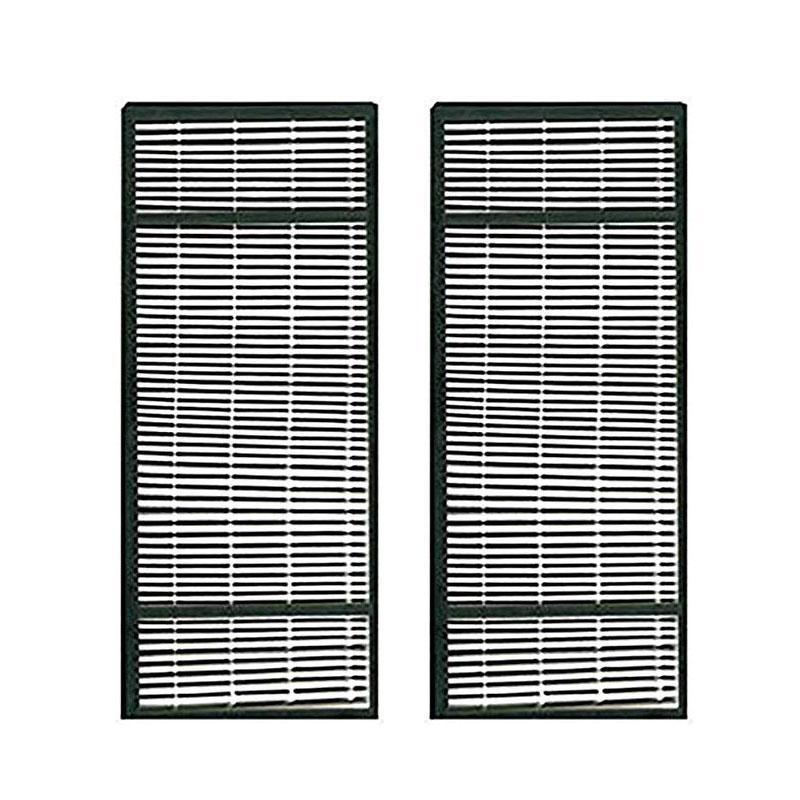 Air Purifier True HEPa Filter Cleaning Replacement for Honeywell H Filter HRF-H2 Compatible with HPA050 HPA060 HPA150 HPA160 HHT055 HHT155 Series