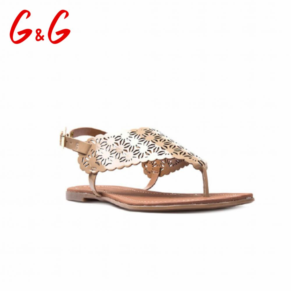 96c2ec02 Flat Sandals for Women for sale - Summer Sandals online brands ...