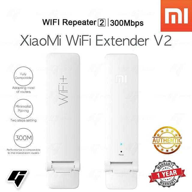 Xiaomi Mi Wifi Repeater Amplifier 2