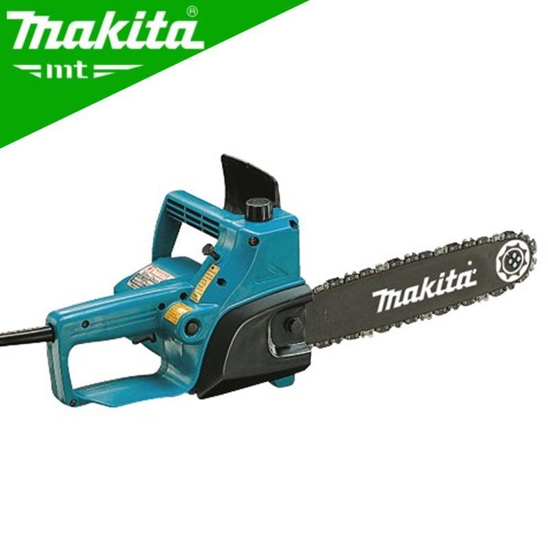 Makita Electric Chain Saw MM-405 (Blue)