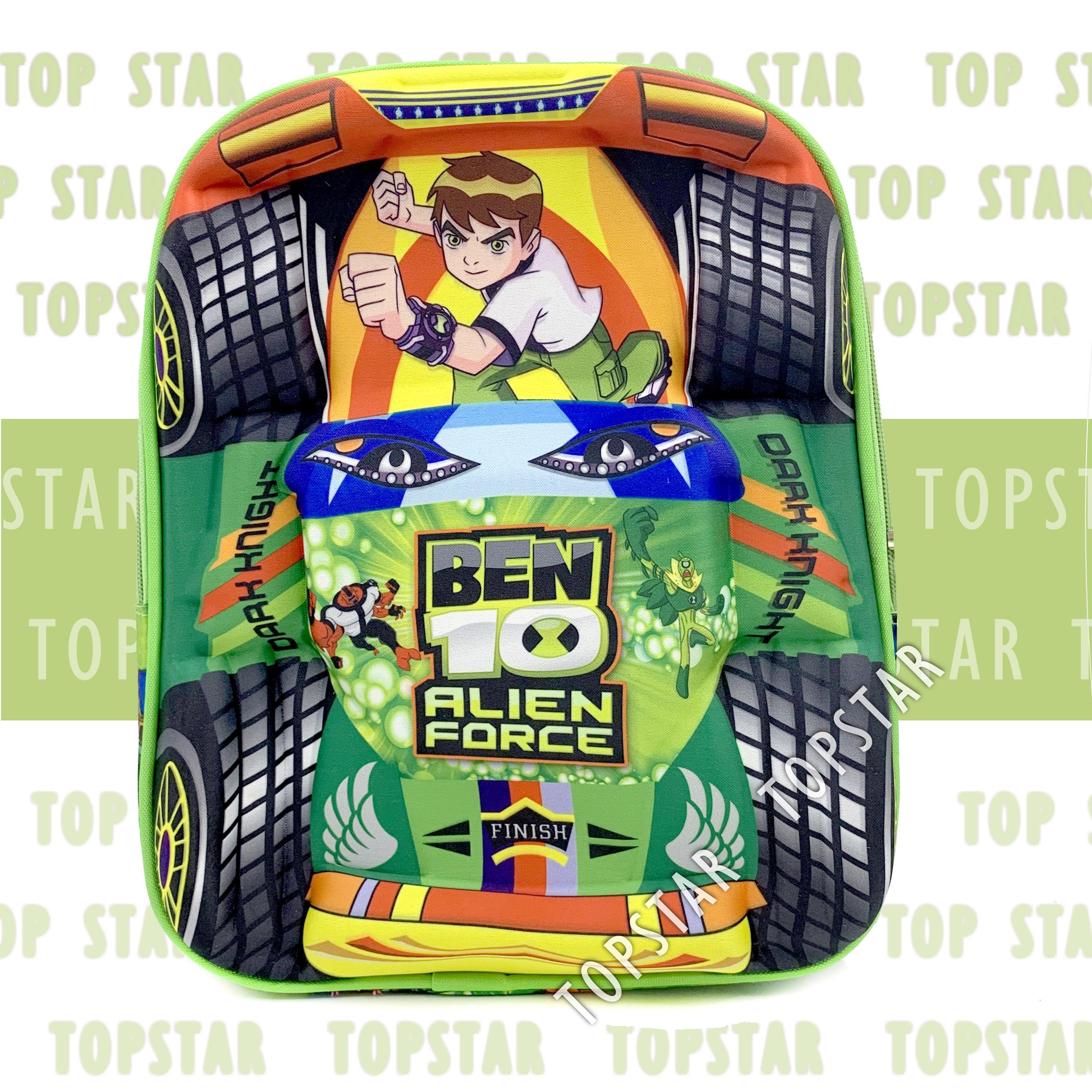 3b7dd31250 Philippines. TOPSTAR Cartton 3D 12inches 2 zipper Schoolbags Children school
