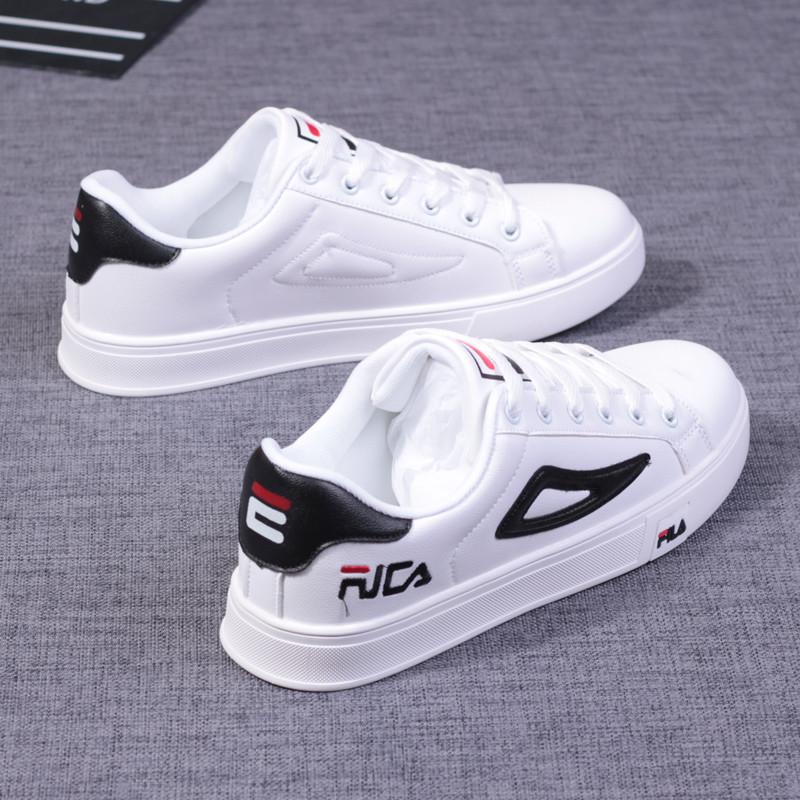FILA WOMEN Shoes low cut FILA WHITE