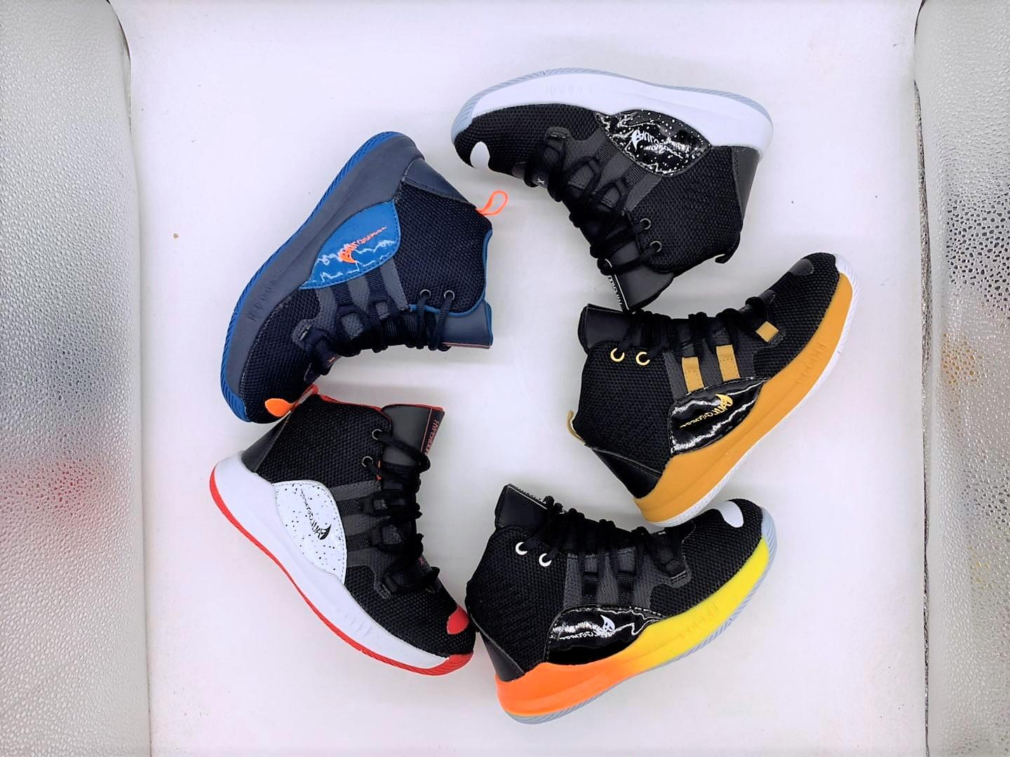 06d9560e694b Basketball Shoes for Boys for sale - Boys Basketball Shoes online ...