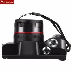Máy Ảnh Kỹ Thuật Số Mopiece, Full Hd 1080P, 16mp, Camera Hành Trình Dựng Video Chuyên Nghiệp, Camera Vlog Selfie Lật, Làm Đẹp, Tự Động Lấy Nét, Đa Chức Năng