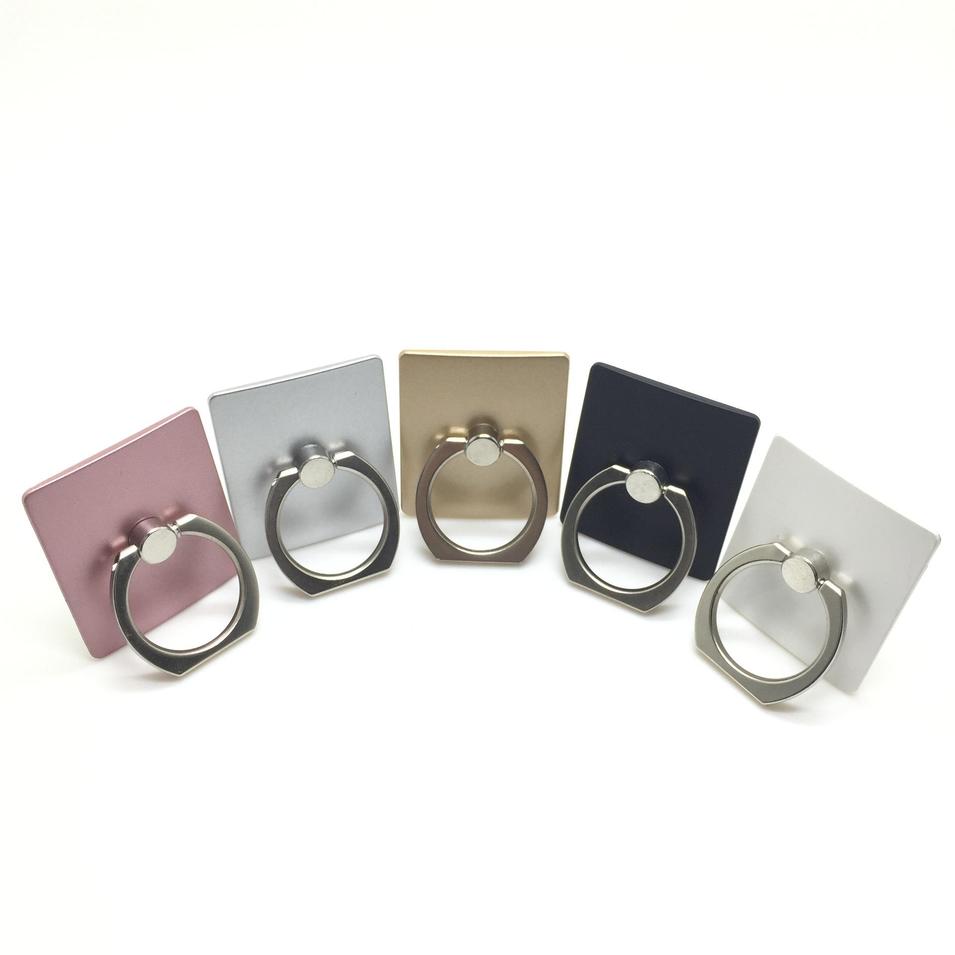 Cellphone Ring Stand Holder(random Color) By Glass&case.