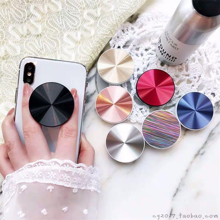 Big Sale满分 POP Sockets Phone Holder Stand #COD image
