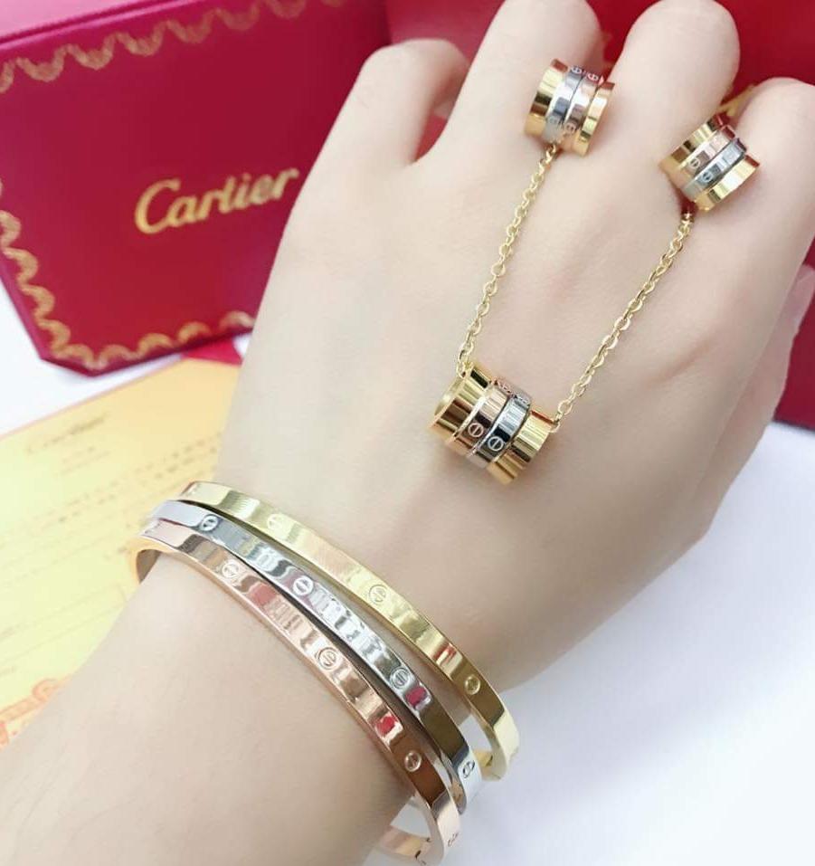 e0ec7f401151f Cartier 3in1 Set