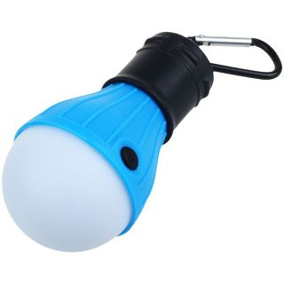 Portable LED Lanterns Camping Mountaineering bulbs Camping Hiking Fishing Emergency lights Battery-powered camping gear Gear gadgets Outdoor and indoor lighting(With carabiner) thumbnail