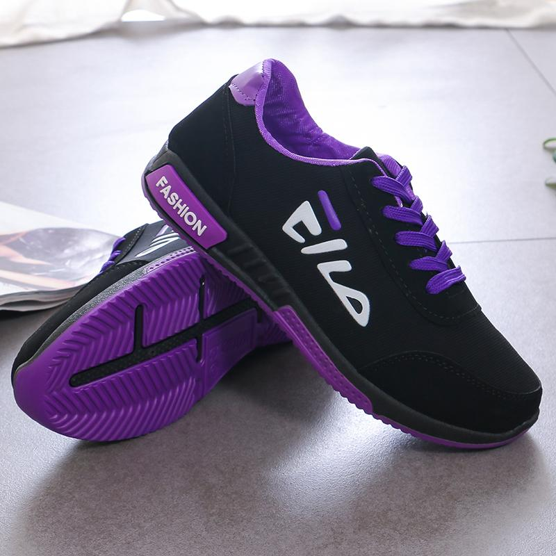 SOSO seller sales new korean Shoes For Women Breathable Shoes Women's  Fasion Mesh Trend Sneakers Women Shoes for girls Outdoor Jogging Walking  Sports