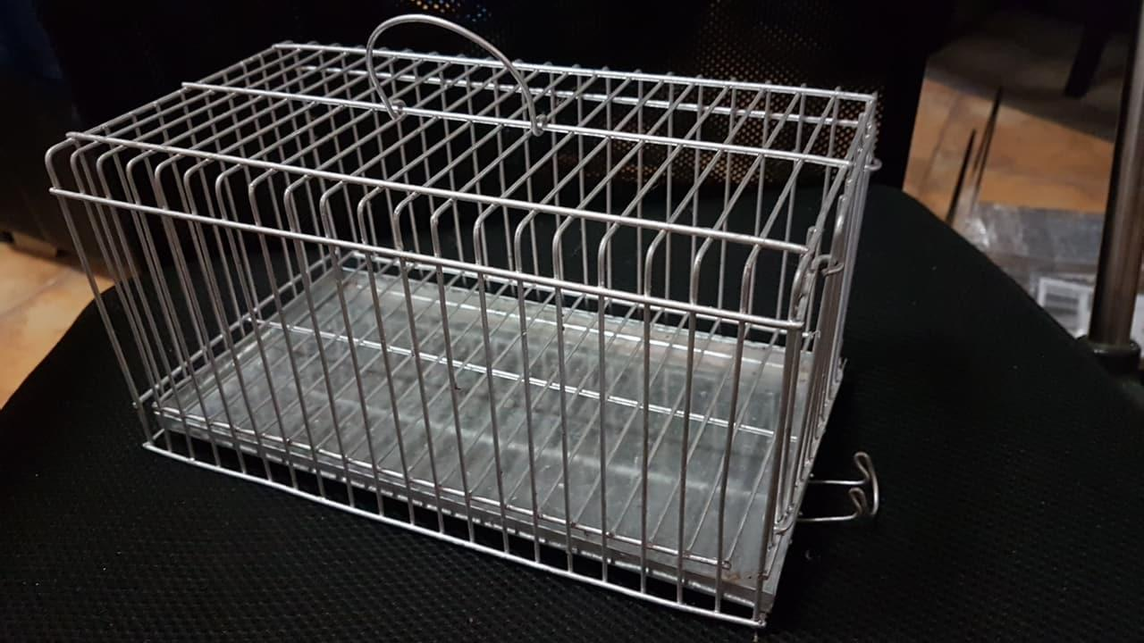 Birds Small Pets Carrier Cage