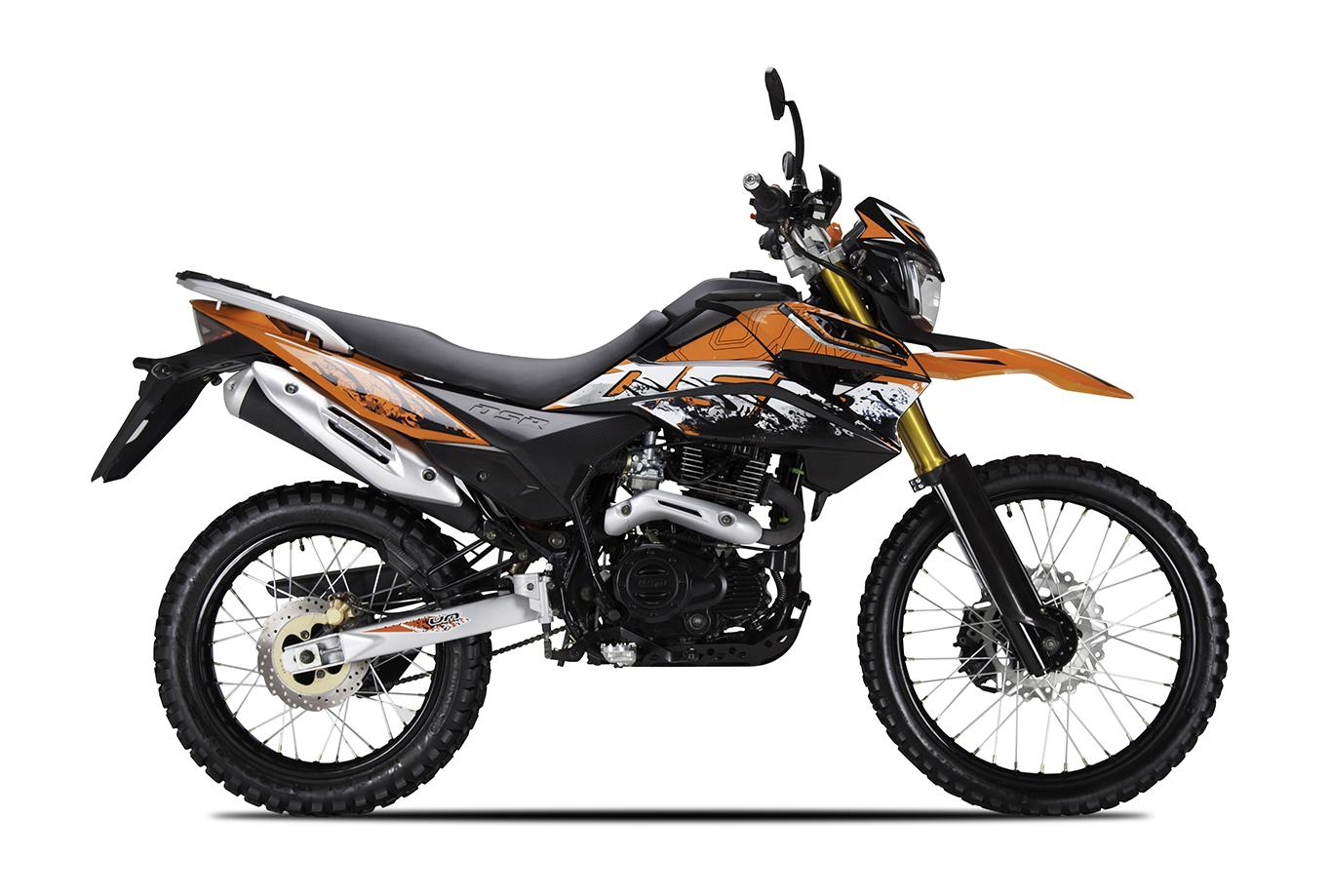 Dsr Ii 200 (reservation Fee Only) By Um Motorcycle Philippines.