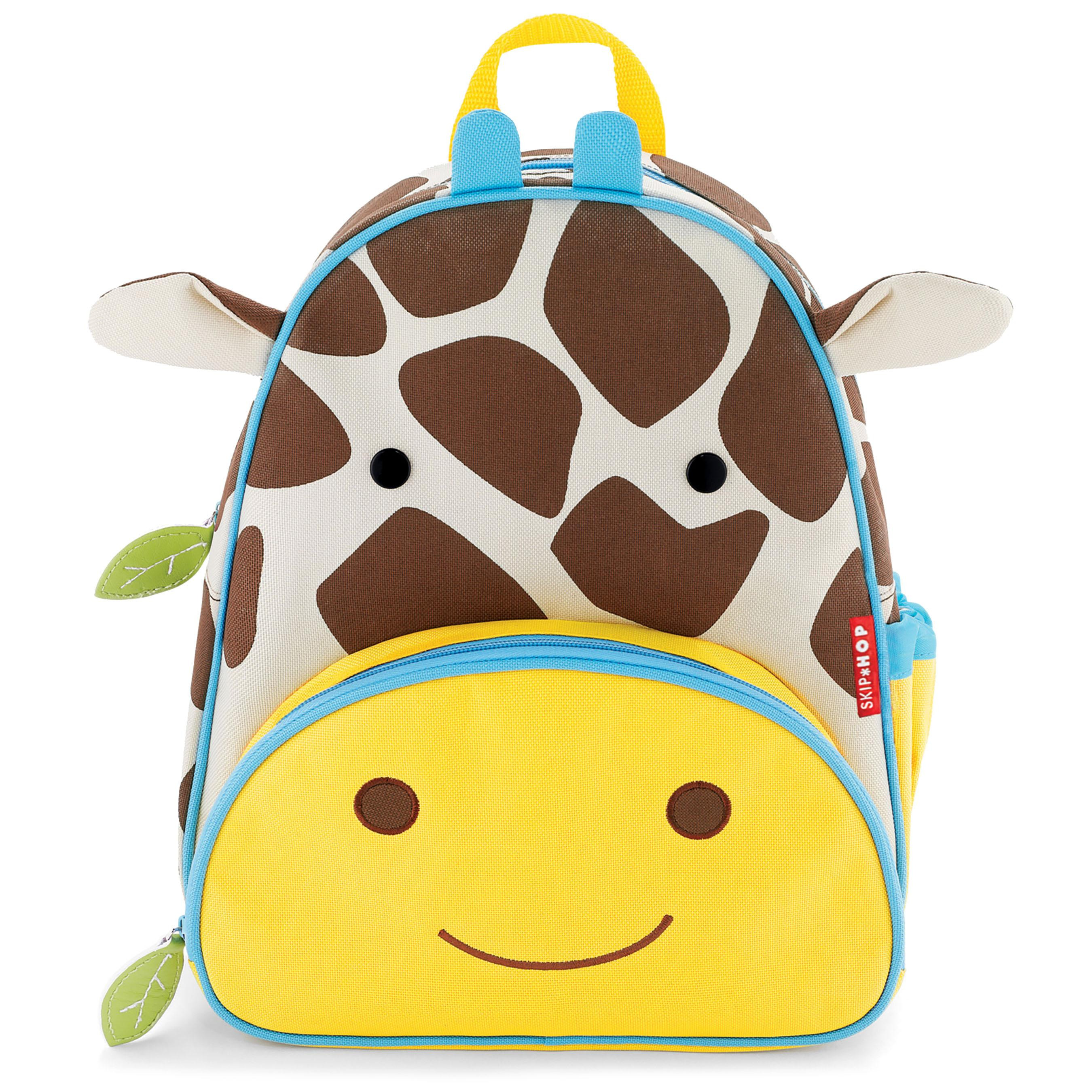 Skip Hop Zoopack - Giraffe By Mothercare Philippines.