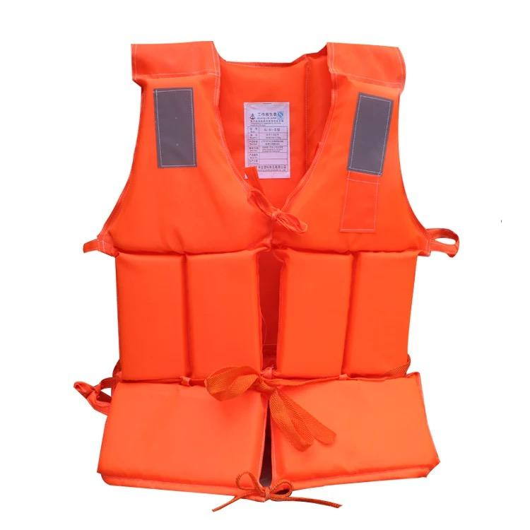 Fluid life jacket price