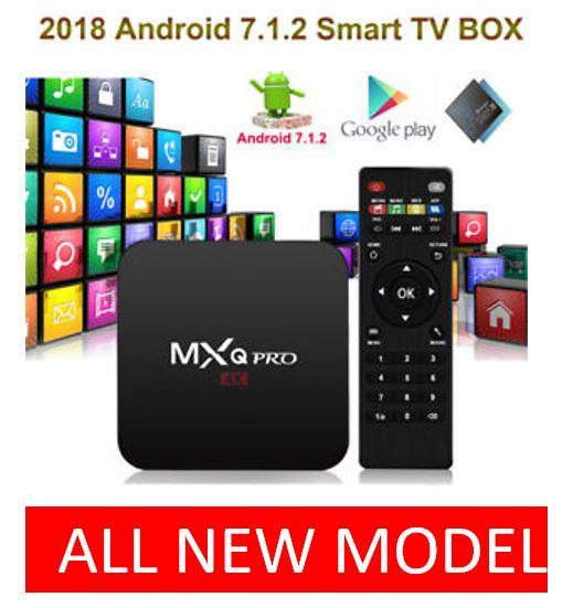 MXQ Philippines: MXQ price list - Wifi & Internet TV Box for sale