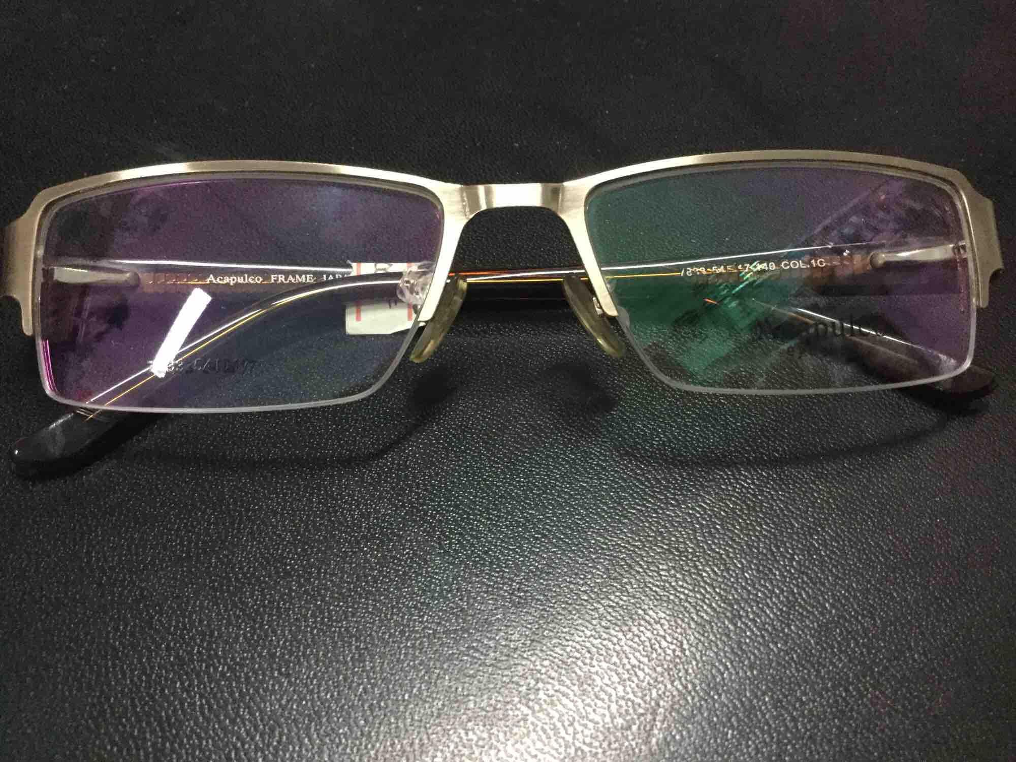 Mens Prescription Glasses for sale - Prescription Glasses for Men ... b6dcd0efc2c0